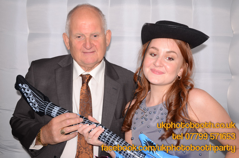 Photo Booth Hire Ringwood Hall-10