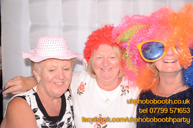 Photo Booth Hire Ringwood Hall-105