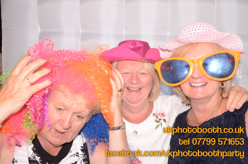 Photo Booth Hire Ringwood Hall-106
