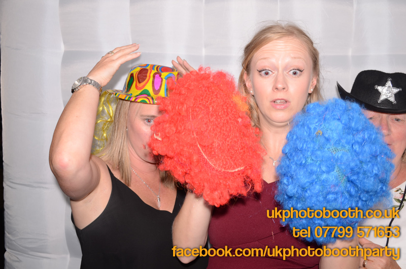 Photo Booth Hire Ringwood Hall-109