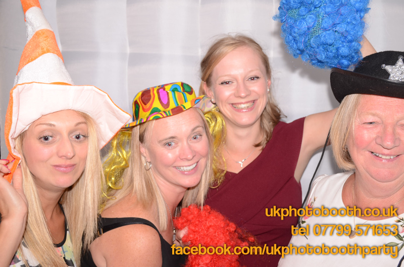 Photo Booth Hire Ringwood Hall-110