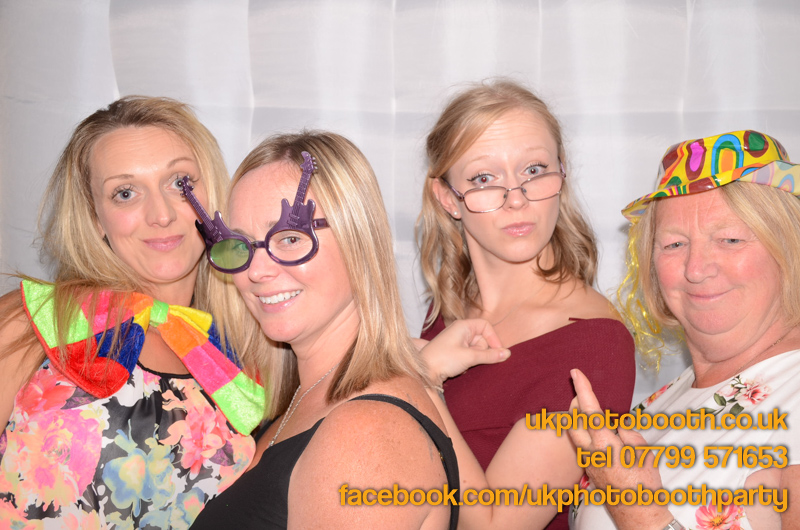 Photo Booth Hire Ringwood Hall-111