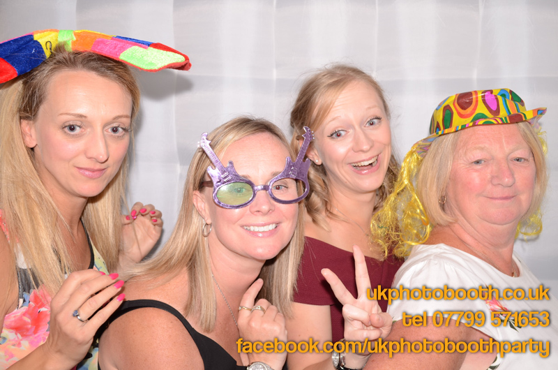 Photo Booth Hire Ringwood Hall-112