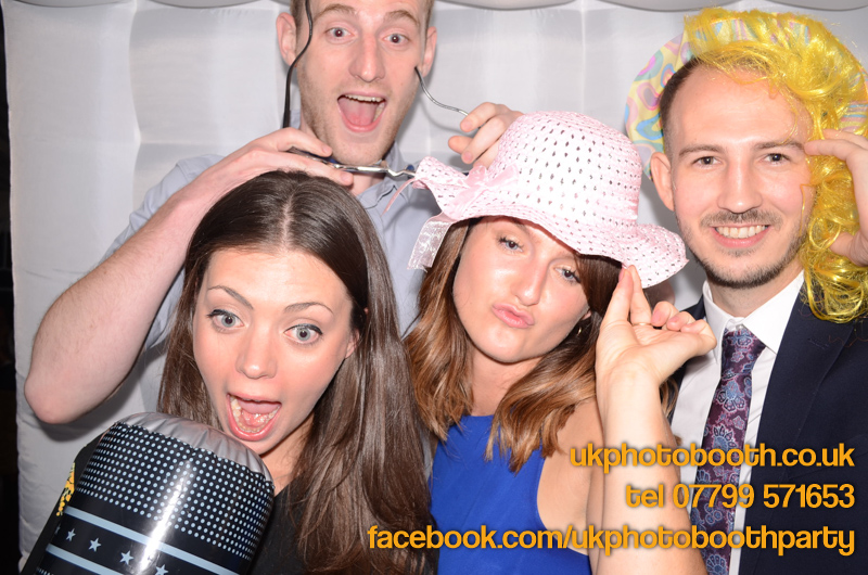 Photo Booth Hire Ringwood Hall-126