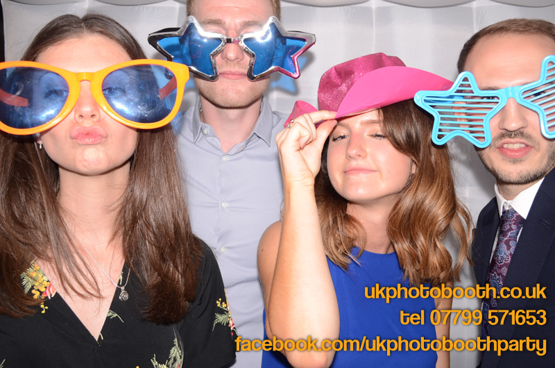 Photo Booth Hire Ringwood Hall-127