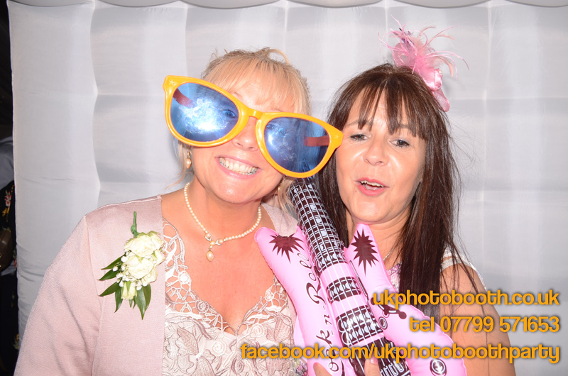 Photo Booth Hire Ringwood Hall-133