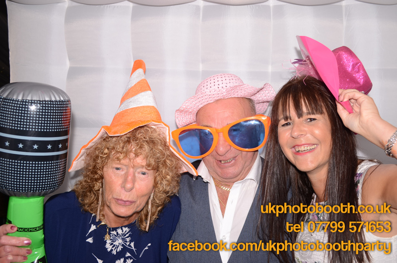 Photo Booth Hire Ringwood Hall-136
