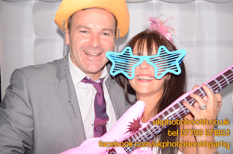 Photo Booth Hire Ringwood Hall-138