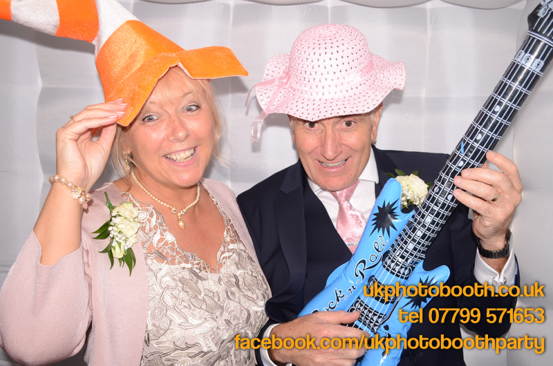 Photo Booth Hire Ringwood Hall-142