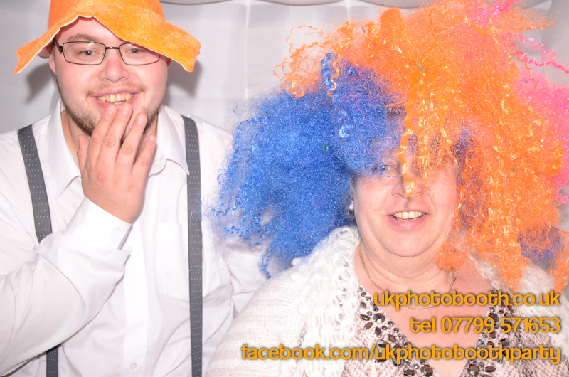 Photo Booth Hire Ringwood Hall-147