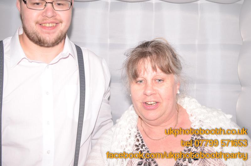 Photo Booth Hire Ringwood Hall-148