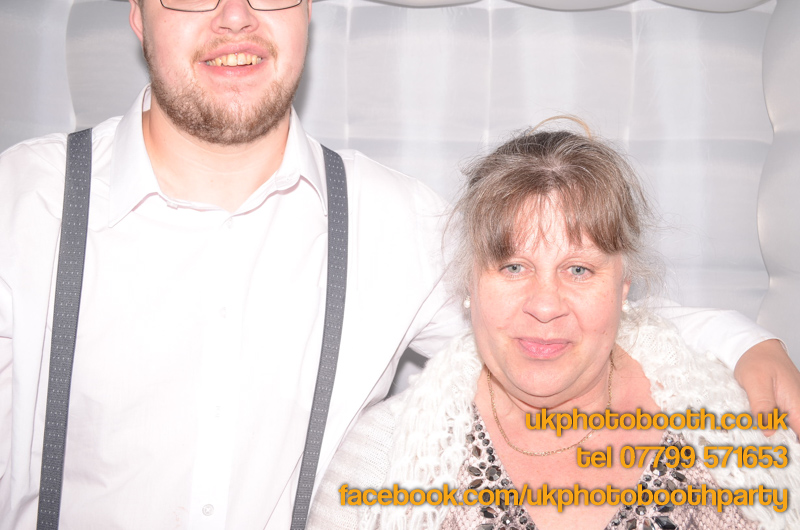Photo Booth Hire Ringwood Hall-149