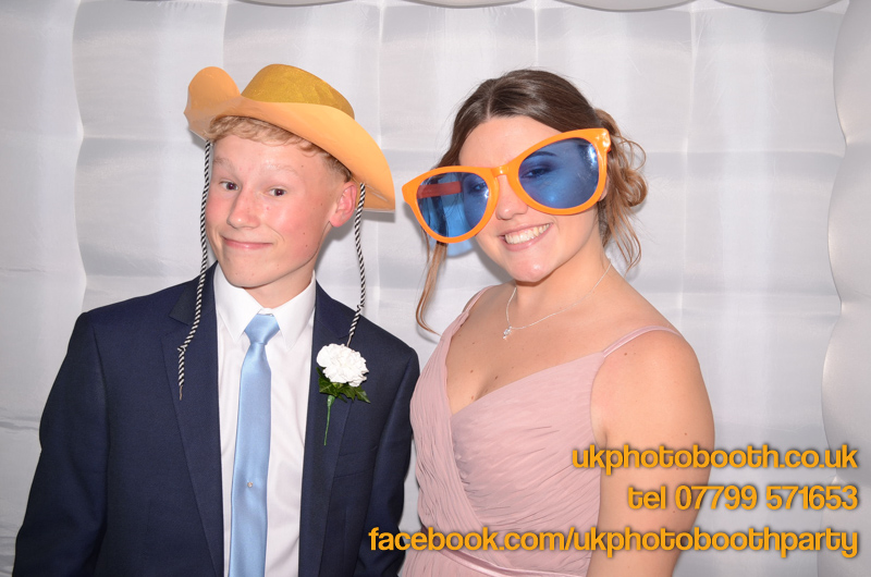 Photo Booth Hire Ringwood Hall-151