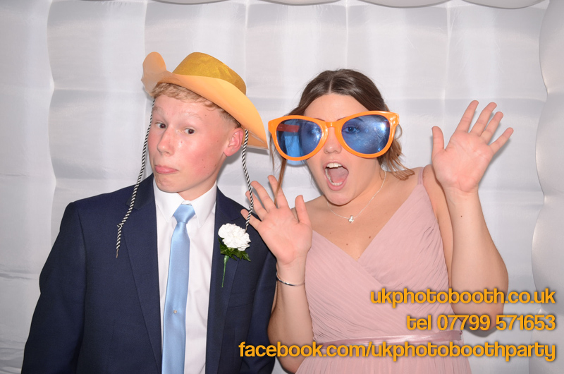 Photo Booth Hire Ringwood Hall-152