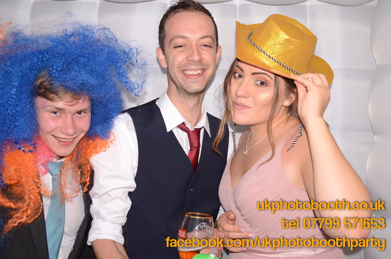 Photo Booth Hire Ringwood Hall-153