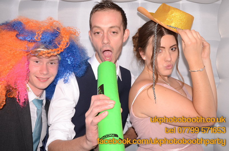 Photo Booth Hire Ringwood Hall-154
