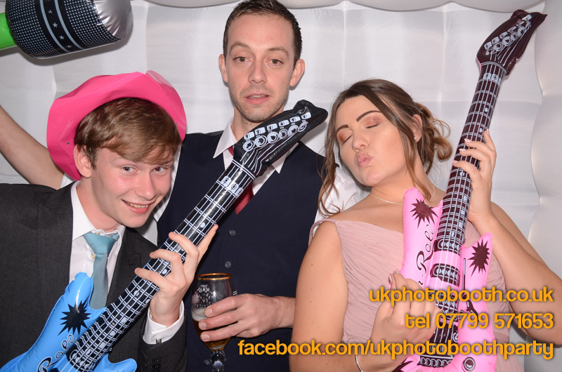 Photo Booth Hire Ringwood Hall-155