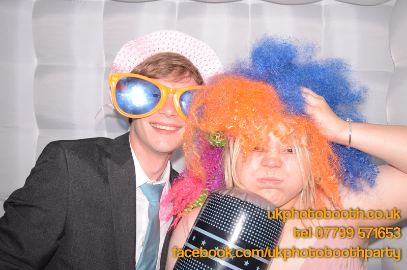 Photo Booth Hire Ringwood Hall-160