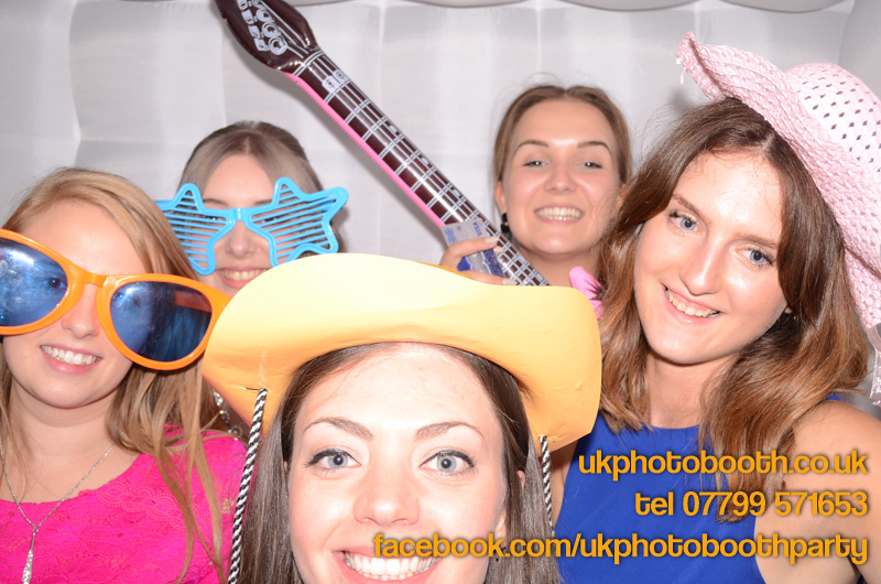 Photo Booth Hire Ringwood Hall-162