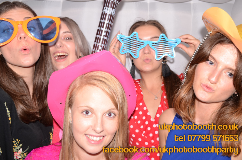 Photo Booth Hire Ringwood Hall-163