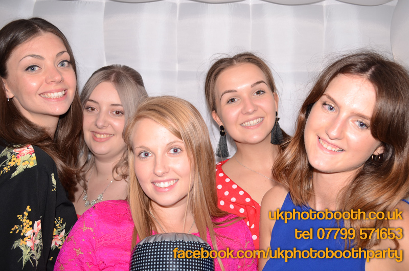 Photo Booth Hire Ringwood Hall-164