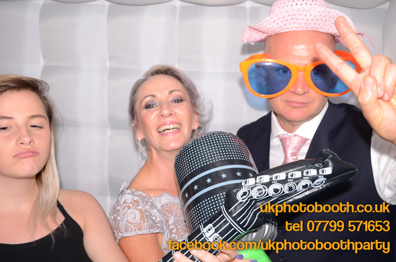 Photo Booth Hire Ringwood Hall-166