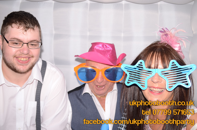 Photo Booth Hire Ringwood Hall-168
