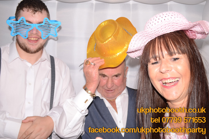 Photo Booth Hire Ringwood Hall-169