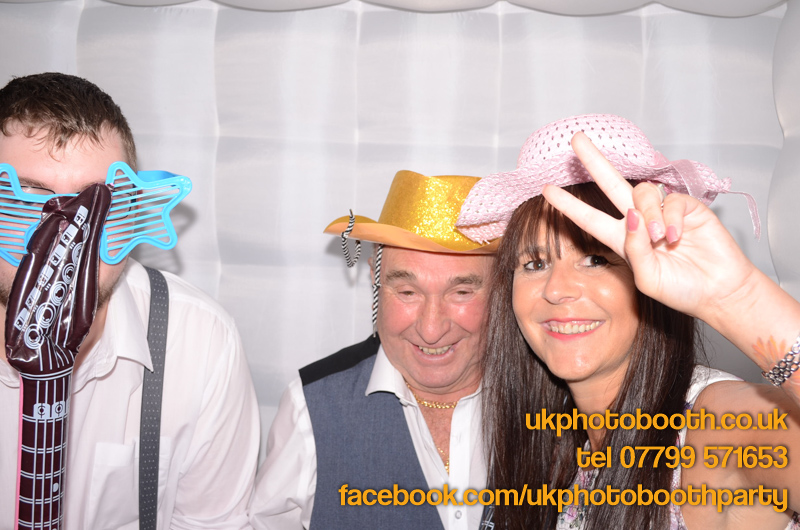 Photo Booth Hire Ringwood Hall-170