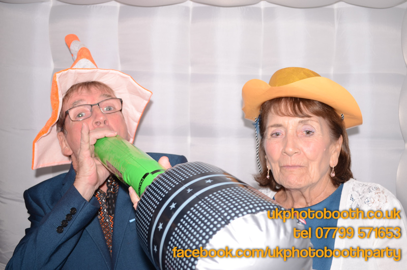 Photo Booth Hire Ringwood Hall-172