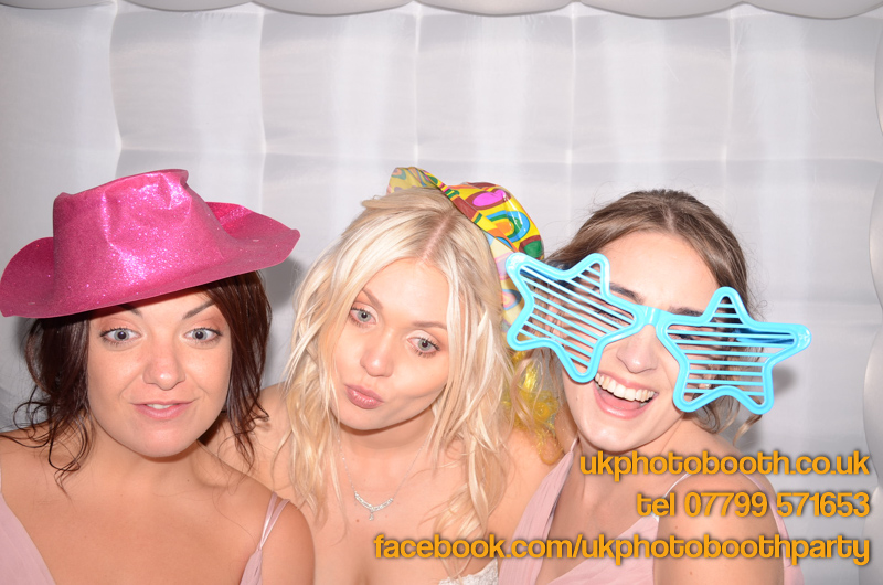 Photo Booth Hire Ringwood Hall-174