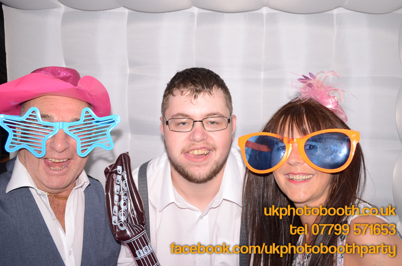 Photo Booth Hire Ringwood Hall-177