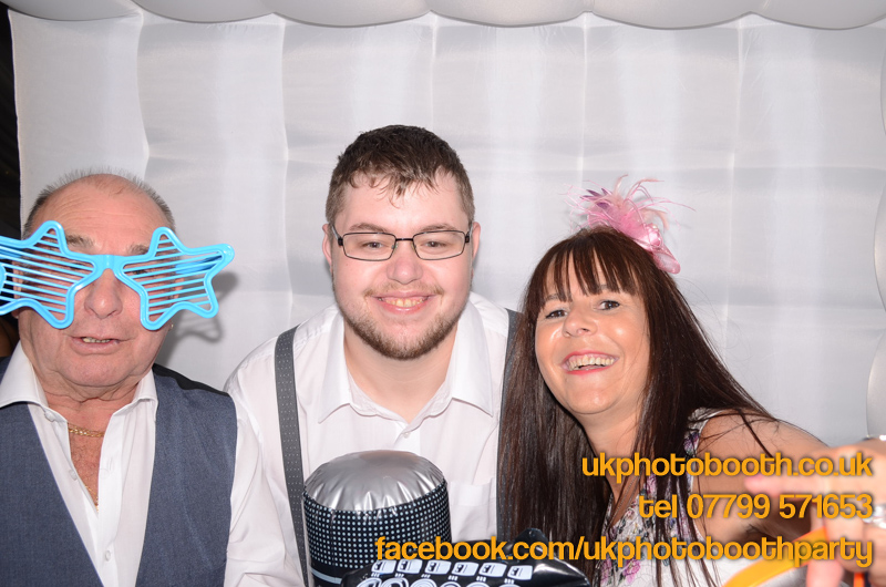 Photo Booth Hire Ringwood Hall-178