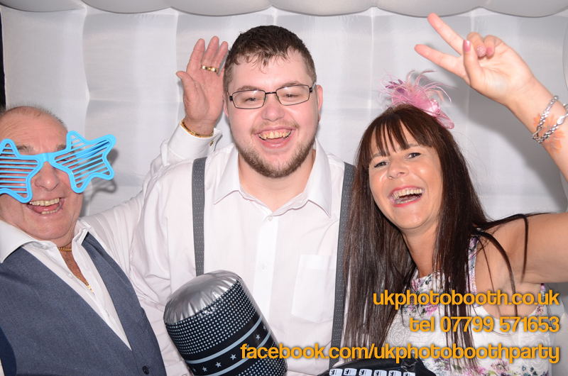 Photo Booth Hire Ringwood Hall-179