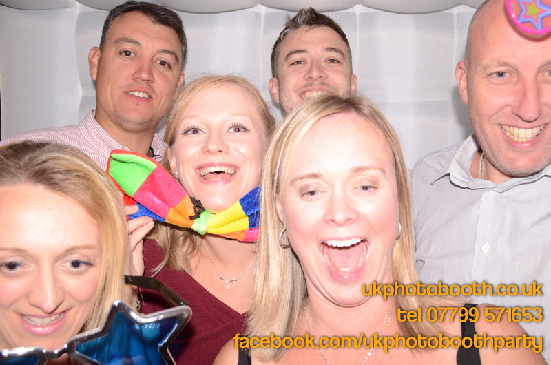 Photo Booth Hire Ringwood Hall-189