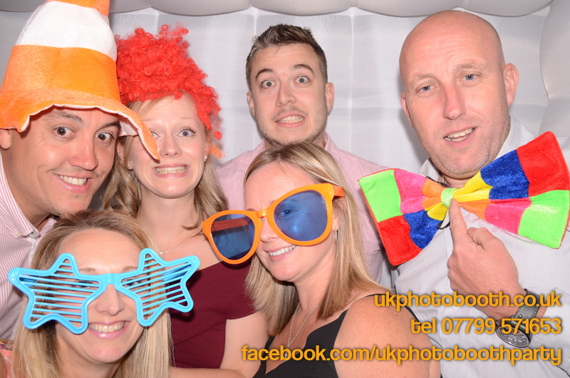 Photo Booth Hire Ringwood Hall-192