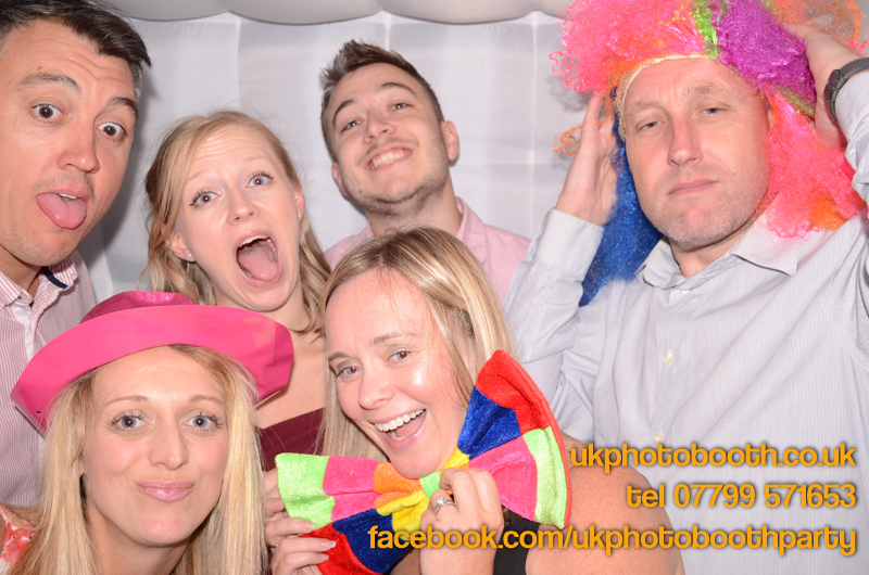Photo Booth Hire Ringwood Hall-193