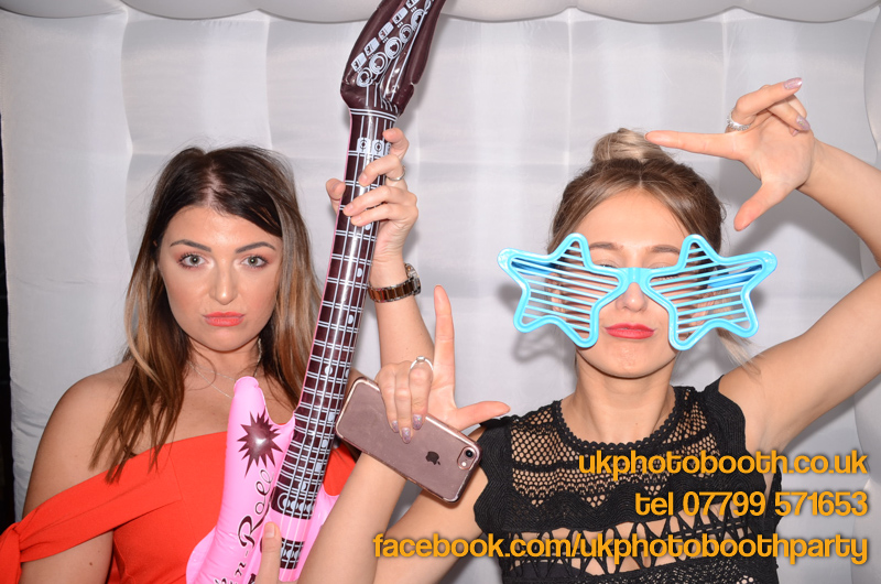 Photo Booth Hire Ringwood Hall-205