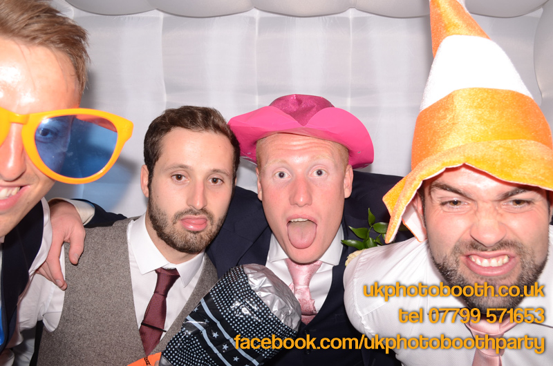 Photo Booth Hire Ringwood Hall-207