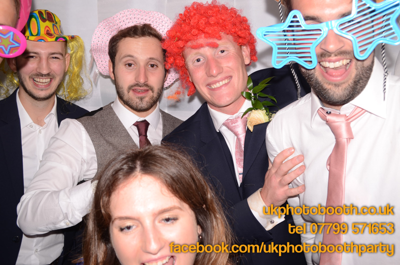 Photo Booth Hire Ringwood Hall-211
