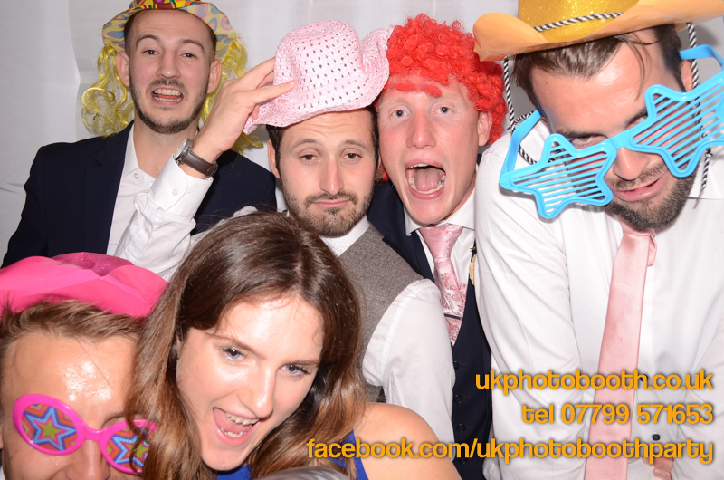 Photo Booth Hire Ringwood Hall-212