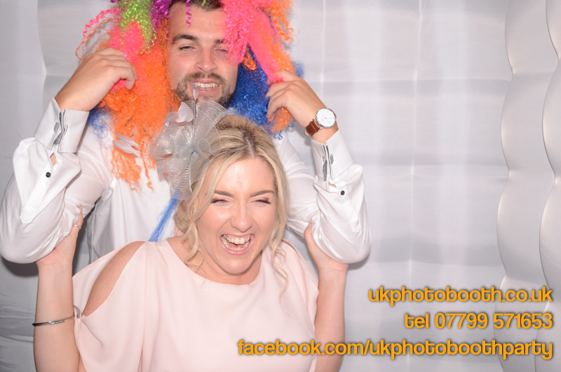 Photo Booth Hire Ringwood Hall-218