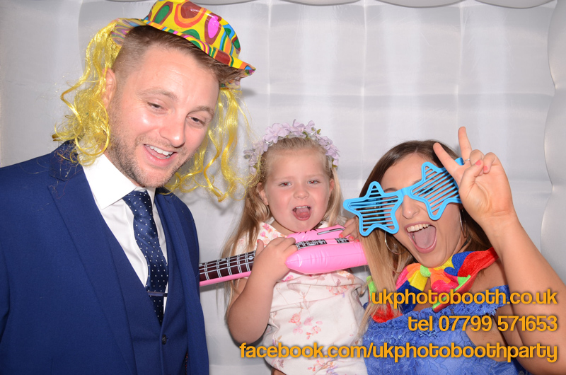 Photo Booth Hire Ringwood Hall-24