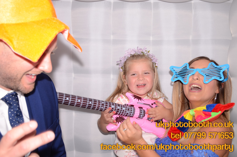 Photo Booth Hire Ringwood Hall-25