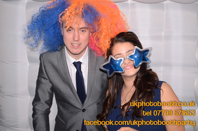 Photo Booth Hire Ringwood Hall-33