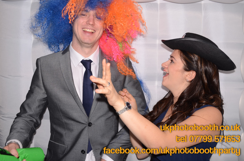 Photo Booth Hire Ringwood Hall-34