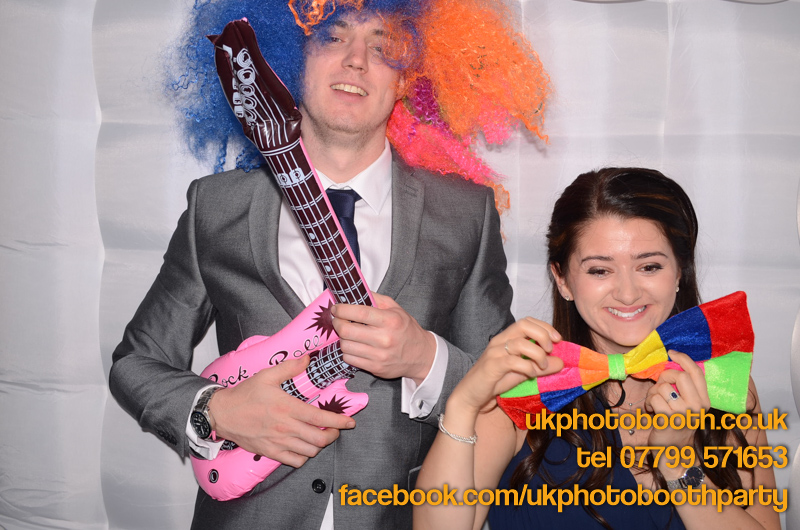 Photo Booth Hire Ringwood Hall-35