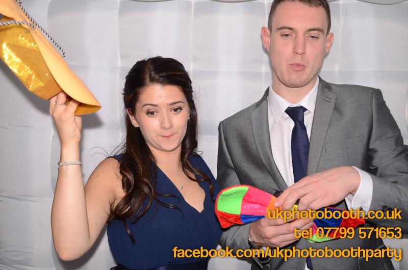 Photo Booth Hire Ringwood Hall-36