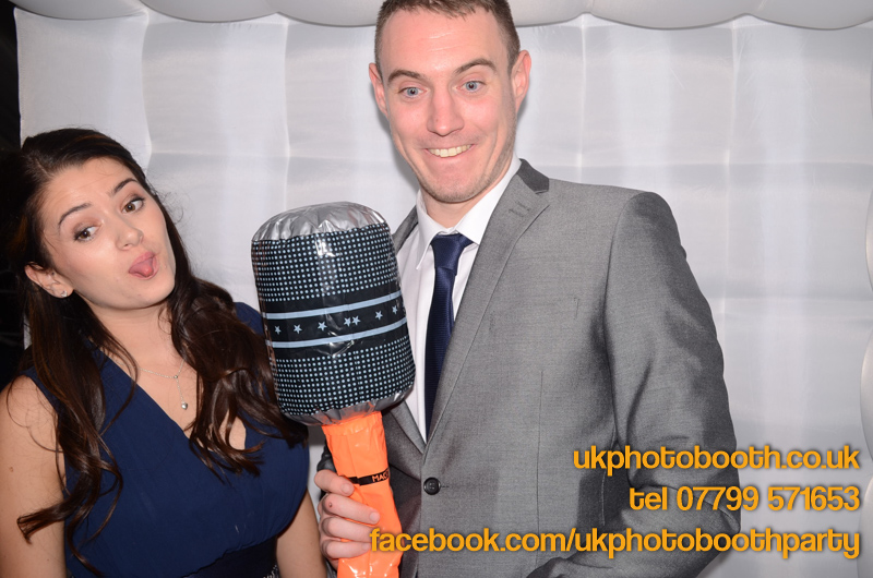 Photo Booth Hire Ringwood Hall-41