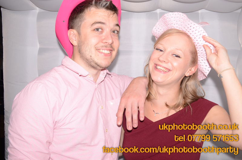 Photo Booth Hire Ringwood Hall-46